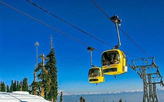 Gondola-Rides