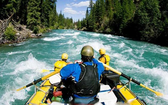 Ride-the-waters-River-Rafting