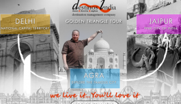 Golden Triangle Tour-Everything you need to know