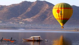 Best adventure activities to do in India – II