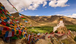 Tibet-The complete travel guide!!