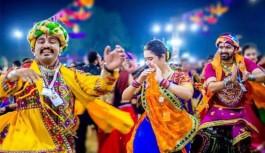 Navratri – Marks the beginning of festivity in India