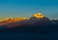 Discover the magnificent Himalaya