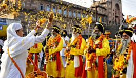 Gurpurab – Know the festivals of India