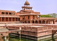 FatehpurSikri – The Beckoning of the Mughal Era