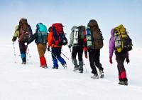 4 Best Winter Treks in India