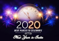 BEST PLACES TO CELEBRATE NEW YEAR IN INDIA