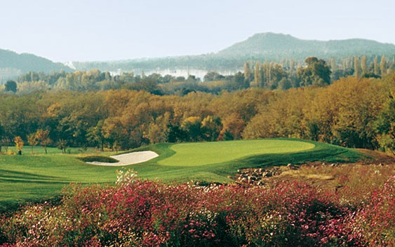 •Royal Springs Golf Course