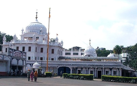 Gurudwara-Nanak-Jhira-sahib
