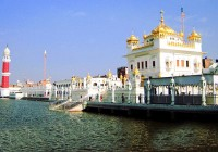 MUST VISIT GURUDWARAS IN INDIA