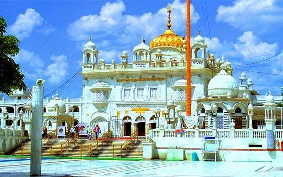 Takht-Sri-Patna-Sahib