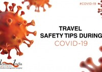 Travel Safety Tips during COVID-19